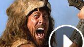 """Hercule : Dwayne Johnson solide comme un """"Rock"""" (critique)"""