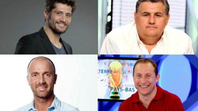 Les Lucarnes d'or 2013 : votez pour le meilleur consultant de football
