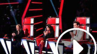 The Voice 4 : un 1er prime enthousiasmant !