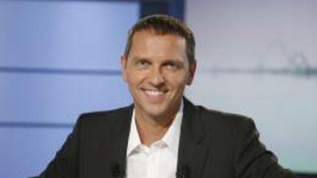 """Thomas Hugues présente une spéciale """"L'enfer de Matignon"""" sur France 5"""