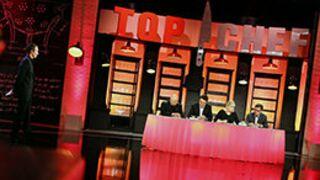 Top Chef 5 : Pour vous, l'émission finit beaucoup trop tard le soir !