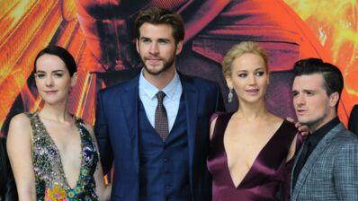 Hunger Games IV : Jennifer Lawrence, Julianne Moore et toutes les stars du film à l'avant-première (15 PHOTOS)