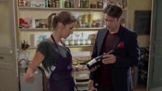 Plus belle la vie : et si Barbara se laissait séduire par Éric ?