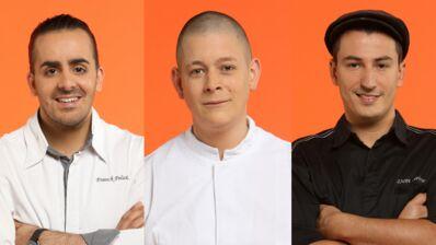 Top Chef 8 : et les deux finalistes sont...