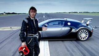 Top Gear : une version française en préparation pour 2015 sur la chaîne...
