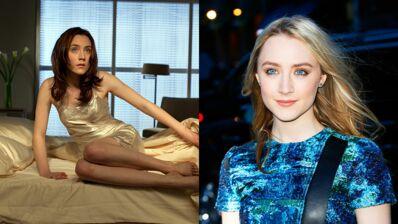 Saoirse Ronan (Hanna) sensuelle et captivante, zoom sur l'actrice irlandaise (39 PHOTOS)