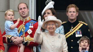 Reine Elisabeth II : plus de 63 ans sur le trône de Grande-Bretagne…