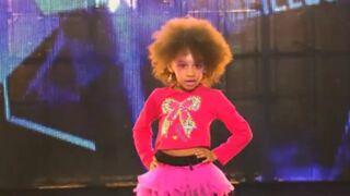 Exclu. Got to Dance : Découvrez la prestation de l'adorable Elysha (VIDEO)