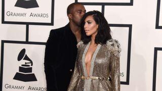 Kim Kardashian est bien de retour : nouveau cliché sexy avec Kanye West (PHOTO)