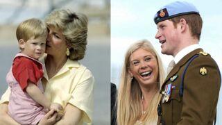 Anniversaire du prince Harry : découvrez qui sont les femmes de sa vie (19 PHOTOS)