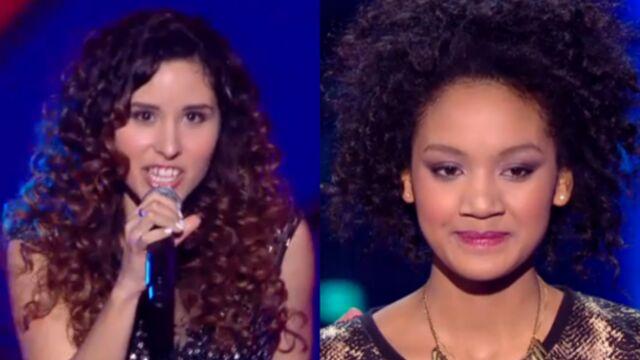 Nouvelle Star : Ursula et Francès-Isabel éliminées (VIDEOS)