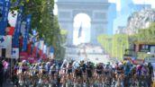 Programme TV Tour de France 2015 (Étape 21 : Sèvres / Champs-Élysées - 109,5 km)