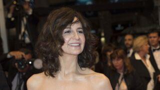 """Valérie Lemercier ne se trouve pas jolie : """"Je n'ai pas un physique de cinéma !"""""""