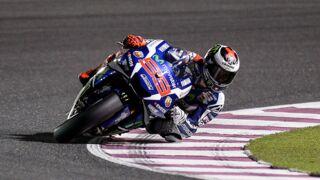 Programme TV Moto : Grand Prix d'Espagne (Circuit de Jerez)