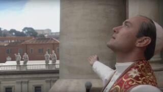 Découvrez les nouvelles images de The Young Pope, la série avec Jude Law (VIDÉO)