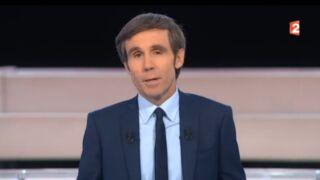 David Pujadas menacé ? France Télévisions répond