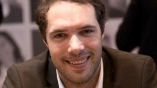 Nicolas Bedos chez FOG sur France 2 à la rentrée