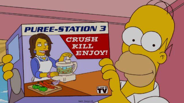 Le Premier ministre canadien est (toujours) fan de Homer Simpson