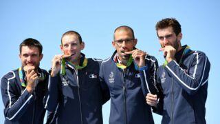Jeux Olympiques : La France engrange 5 nouvelles médailles en ce jeudi 11 août