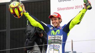 Programme TV : Grand Prix Moto de San Marin (Misano)