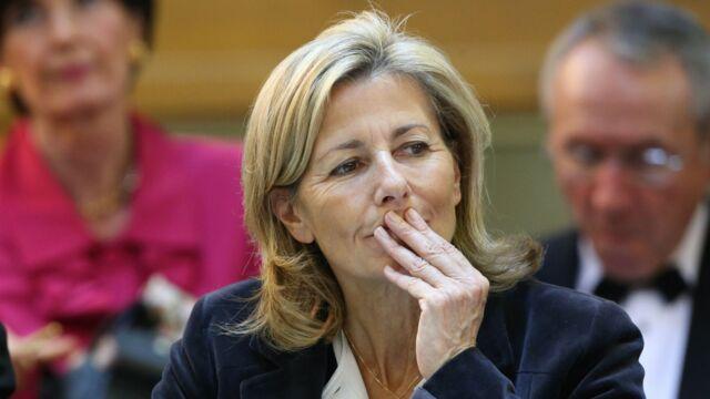 Claire Chazal demanderait à TF1 des dommages et intérêts de 1 million d'euros