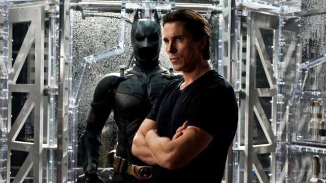Audiences : Victoire sans gloire pour The Dark Knight Rises sur TF1
