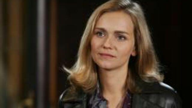 Claire Borotra, héroïne de la nouvelle série policière de France Télévisions