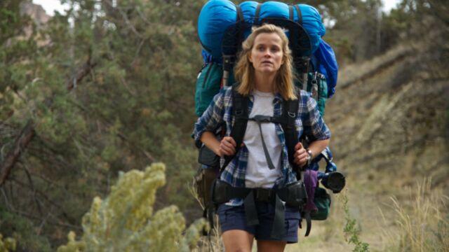 La sortie ciné de la semaine : Wild, avec Reese Witherspoon en sublime marcheuse (PHOTOS)