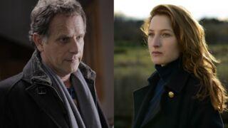 Glacé, la nouvelle série de M6 avec Charles Berling et Julia Piaton