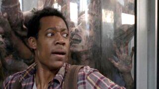 The Walking Dead : après Daryl, Noah raconte la morsure d'un fan