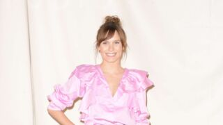 Sexy ! Ana Girardot dénudée en couverture du magazine Lui (PHOTO)