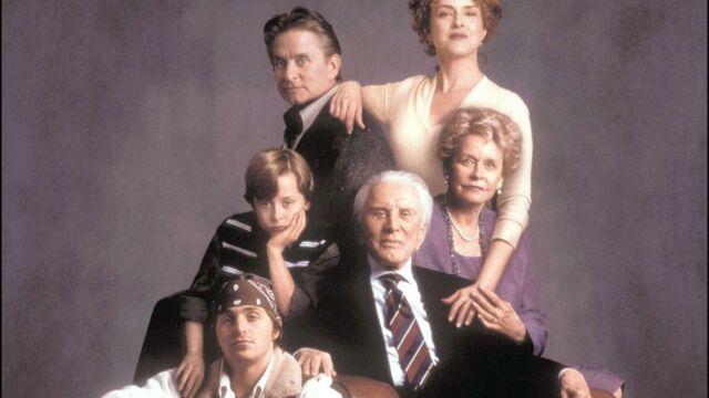 L'acteur Michael Douglas est en deuil, sa mère Diana Douglas est morte
