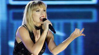 Quand Taylor Swift fait un Mannequin Challenge, ça ne finit pas comme prévu ! (VIDEO)