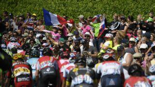 Tour de France : L'étape du jour est maintenue mais la caravane sera silencieuse