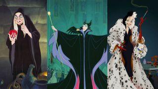 Cruella, Ursula, Lady Tremaine... Découvrez les pires méchantes de Disney ! (16 PHOTOS)