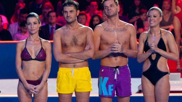 Splash va revenir sur TF1