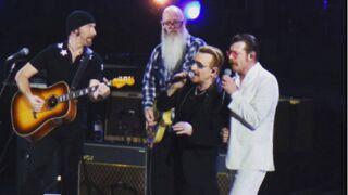 Le concert de U2 à Bercy avec les Eagles Of Death Metal diffusé sur D17