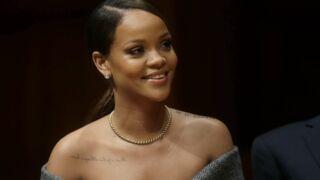 Rihanna honorée à Harvard : elle livre un discours inspirant et lance un défi aux étudiants