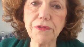 La mère de Gad Elmaleh demande à Donald Trump un visa pour son fils (VIDEO)