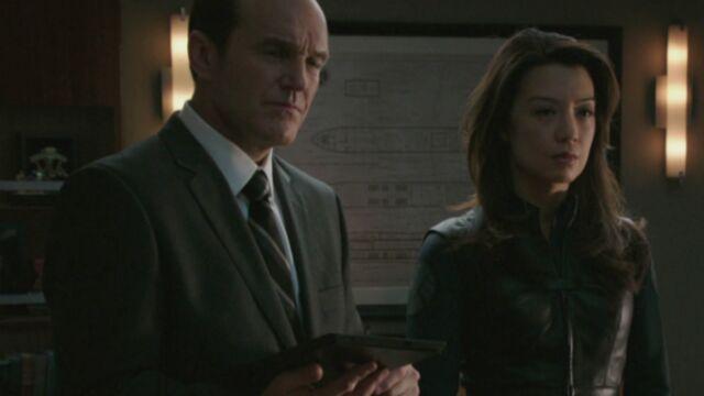 Agents of S.H.I.E.L.D. en octobre sur Série Club (VIDEO)