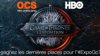 Game of Thrones : comment se rendre encore à l'exposition ? (PHOTOS)