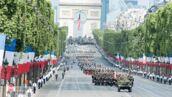 Programme TV : Ce que vous allez voir pour le défilé du 14 juillet en direct sur TF1 et France 2