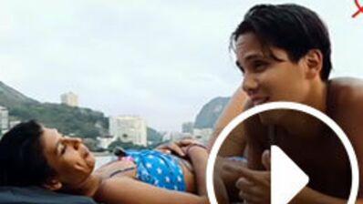 Les Anges 7 : Jon en pince pour Jessica, Nathalie ne supporte plus Vivian... (VIDEO)