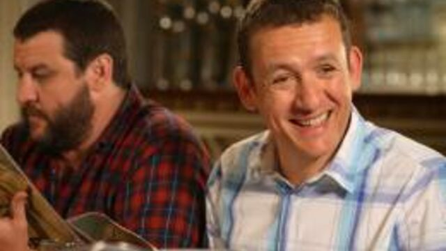 Dany Boon remplace Denisot au Grand Journal. Clooney suivra...
