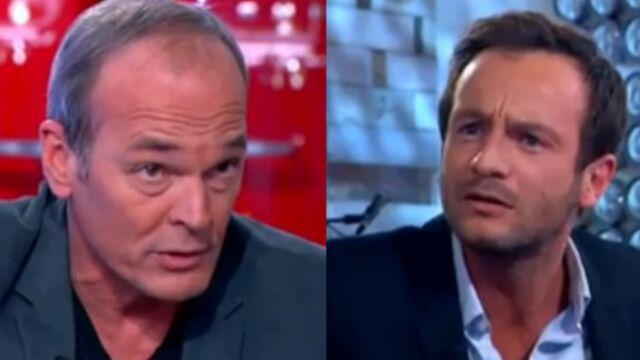 """Clash avec Jérémy Michalak : Laurent Baffie regrette d'avoir """"réglé ses comptes à l'antenne"""" (VIDEO)"""