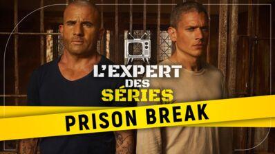 Prison Break (W9) : fallait-il vraiment ressusciter la série ? (VIDEO)