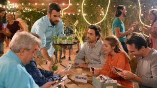 Audiences : TF1 en tête grâce à Camping Paradis