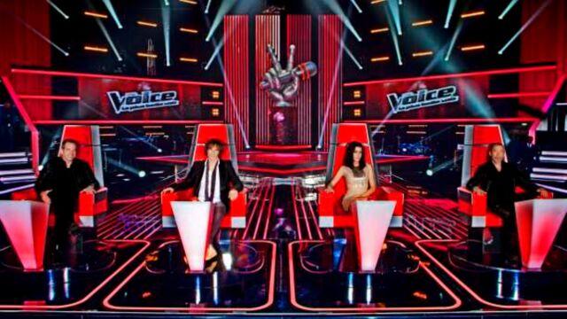 The Voice : les coachs rempilent pour la saison 2