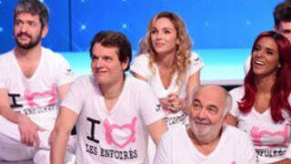 Audiences TV : Les Enfoirés en Choeur devancent Elementary et Duel au Soleil
