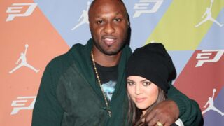 "Lamar Odom sorti du coma après le ""je t'aime"" de Khloe Kardashian"
